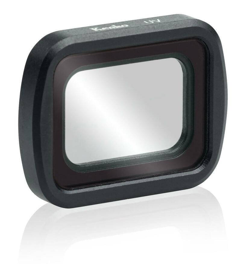 アドバンストフィルター UVプロテクター DJI Osmo Pocket用 画像1