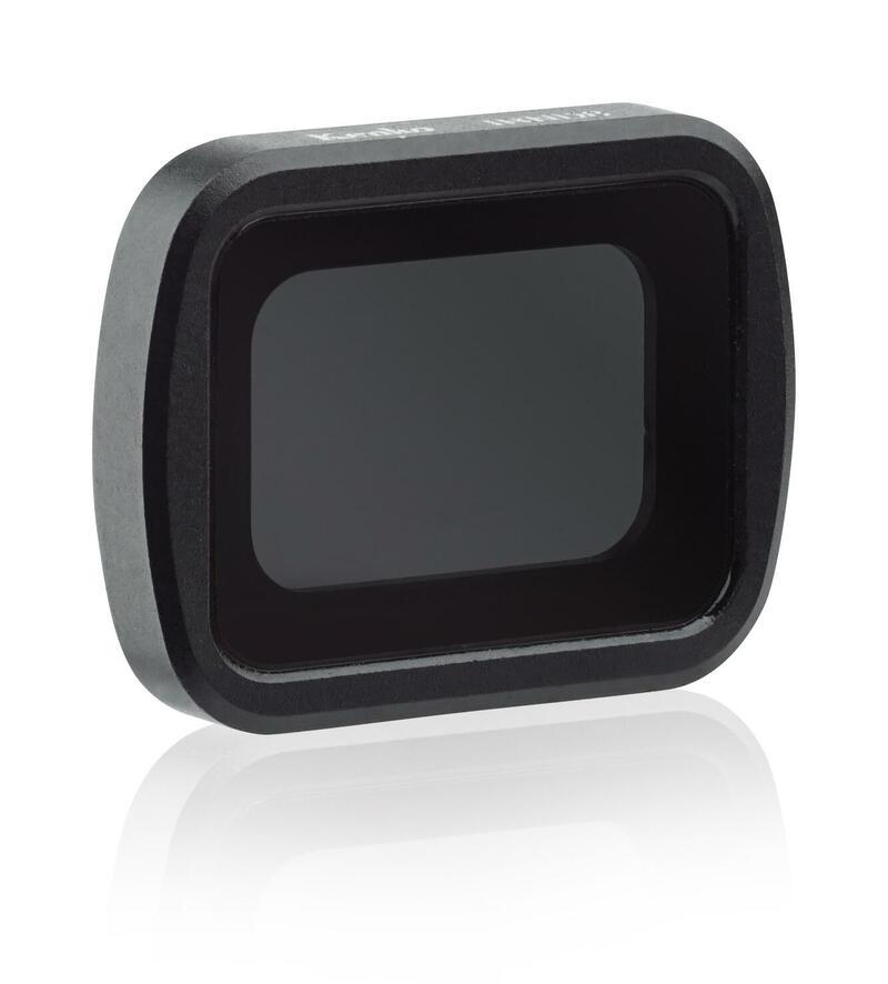 アドバンストフィルター IRND8 DJI Osmo Pocket用 画像1