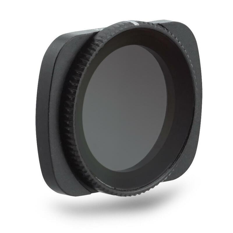 アドバンストフィルター C-PL DJI Osmo Pocket用 画像1