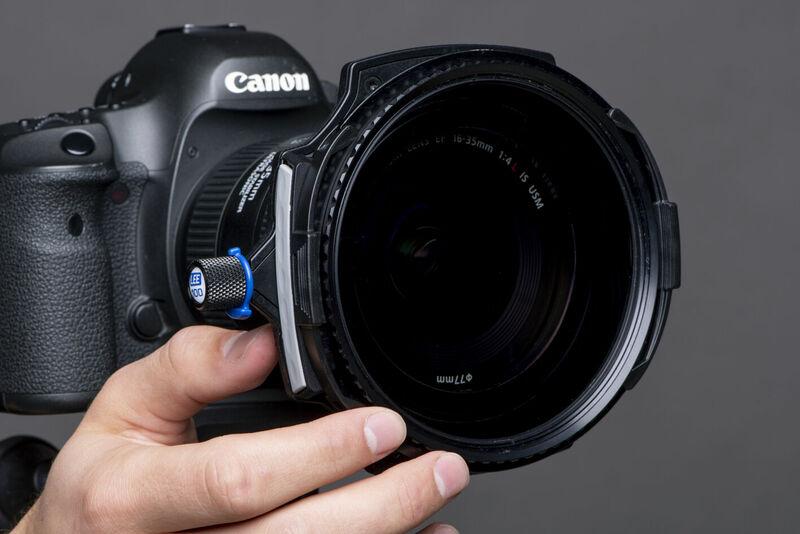 LEE100 ポラライザー(C-PLフィルター) 画像3
