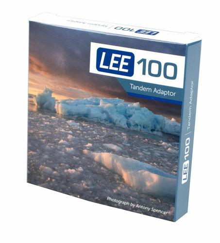 LEE 100 タンデムアダプター 画像2