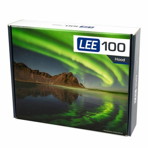 LEE 100 フード  画像2