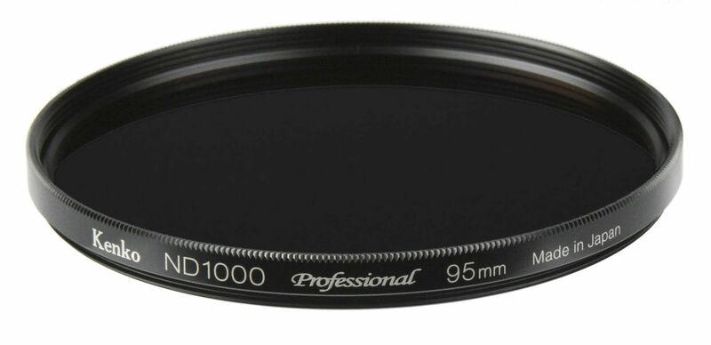 ND1000 プロフェッショナルN   95mm 画像1