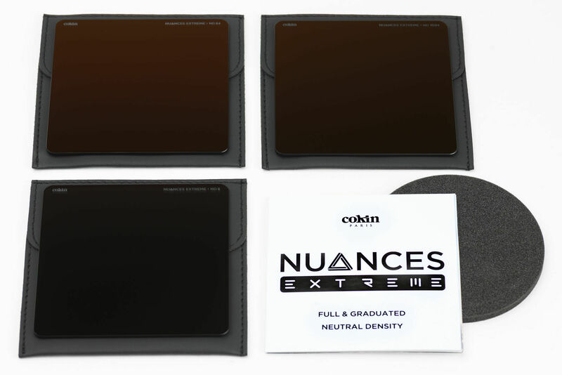 NUANCES EXTREME NDキット 画像3