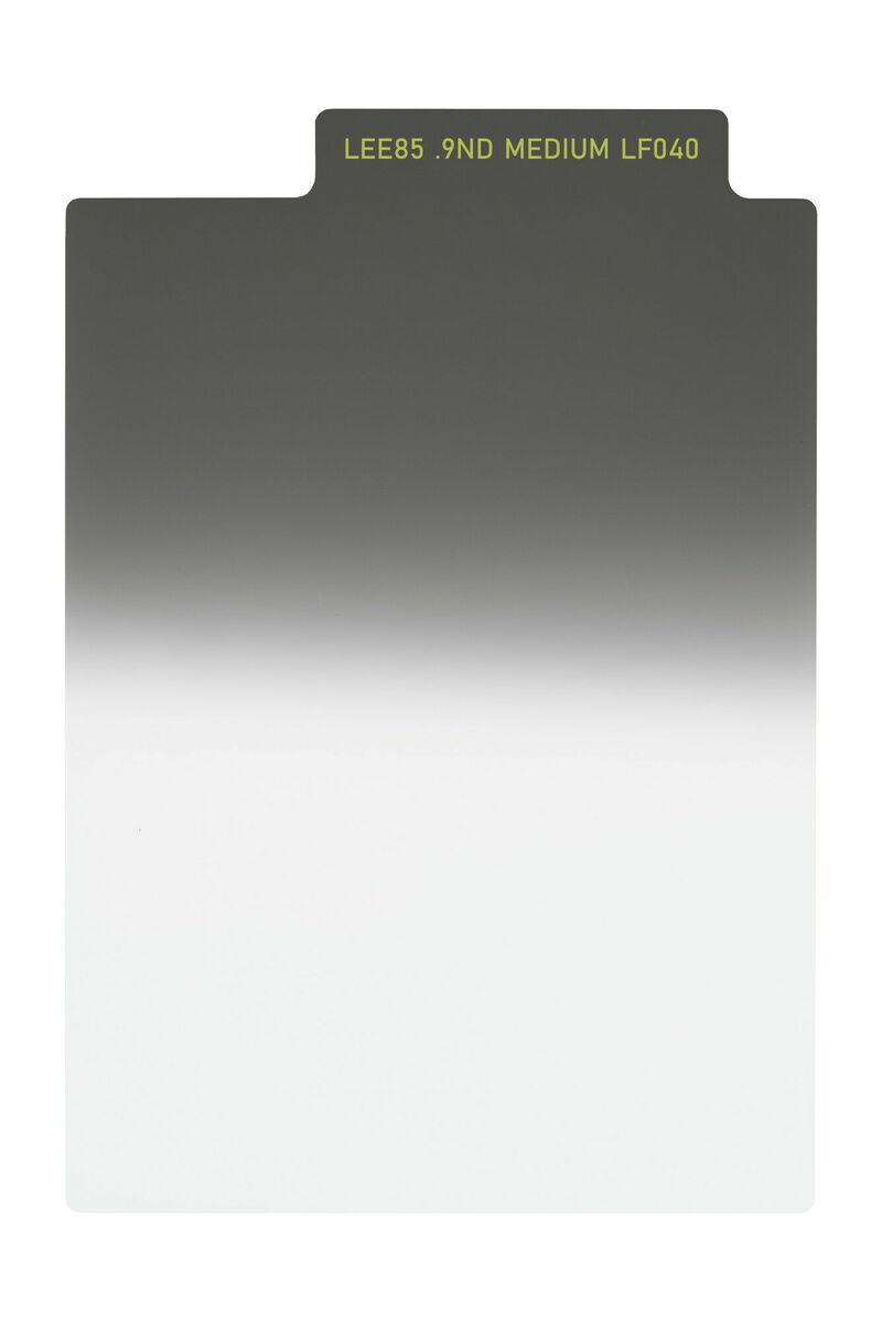 LEE85 ハーフNDフィルター ミディアム 画像4