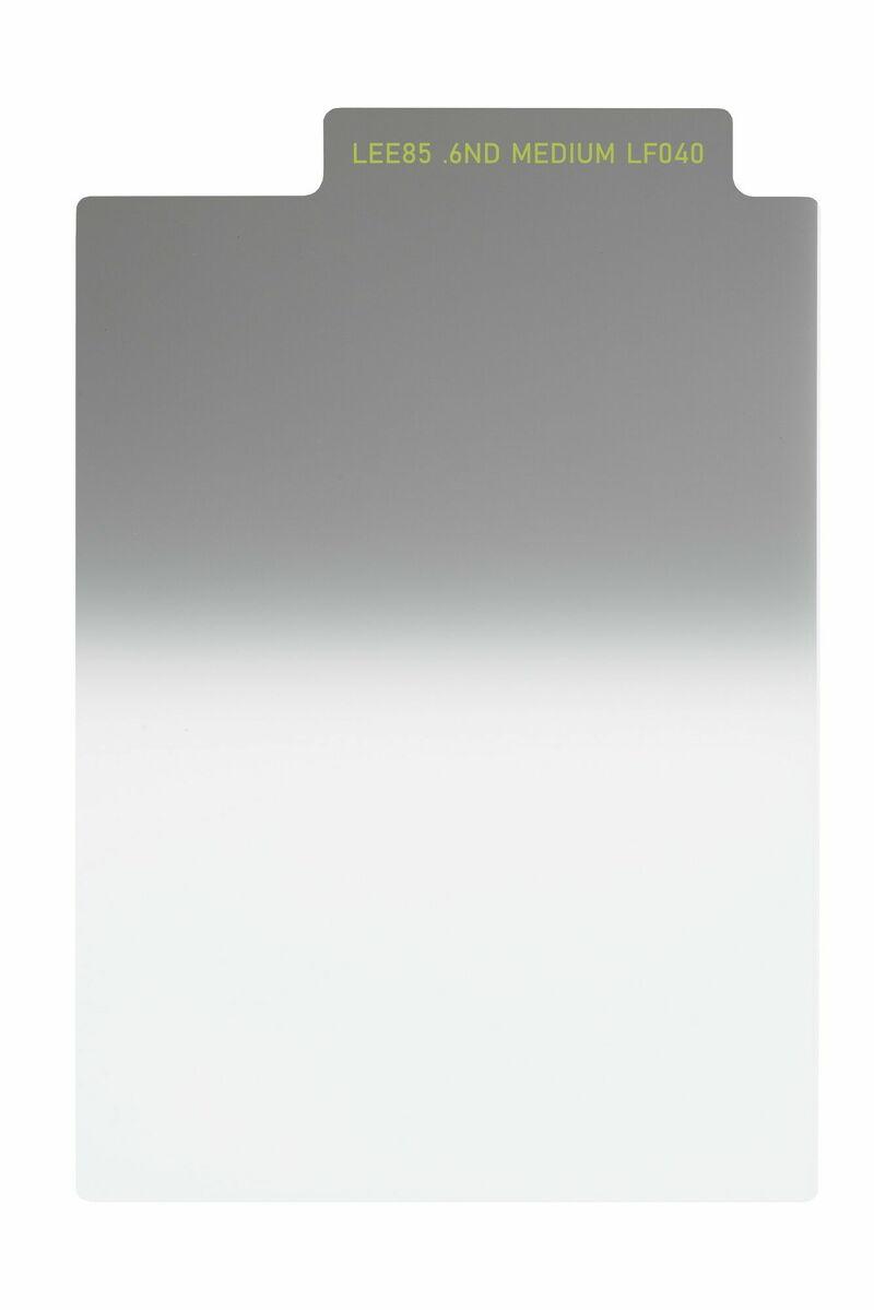 LEE85 ハーフNDフィルター ミディアム 画像3