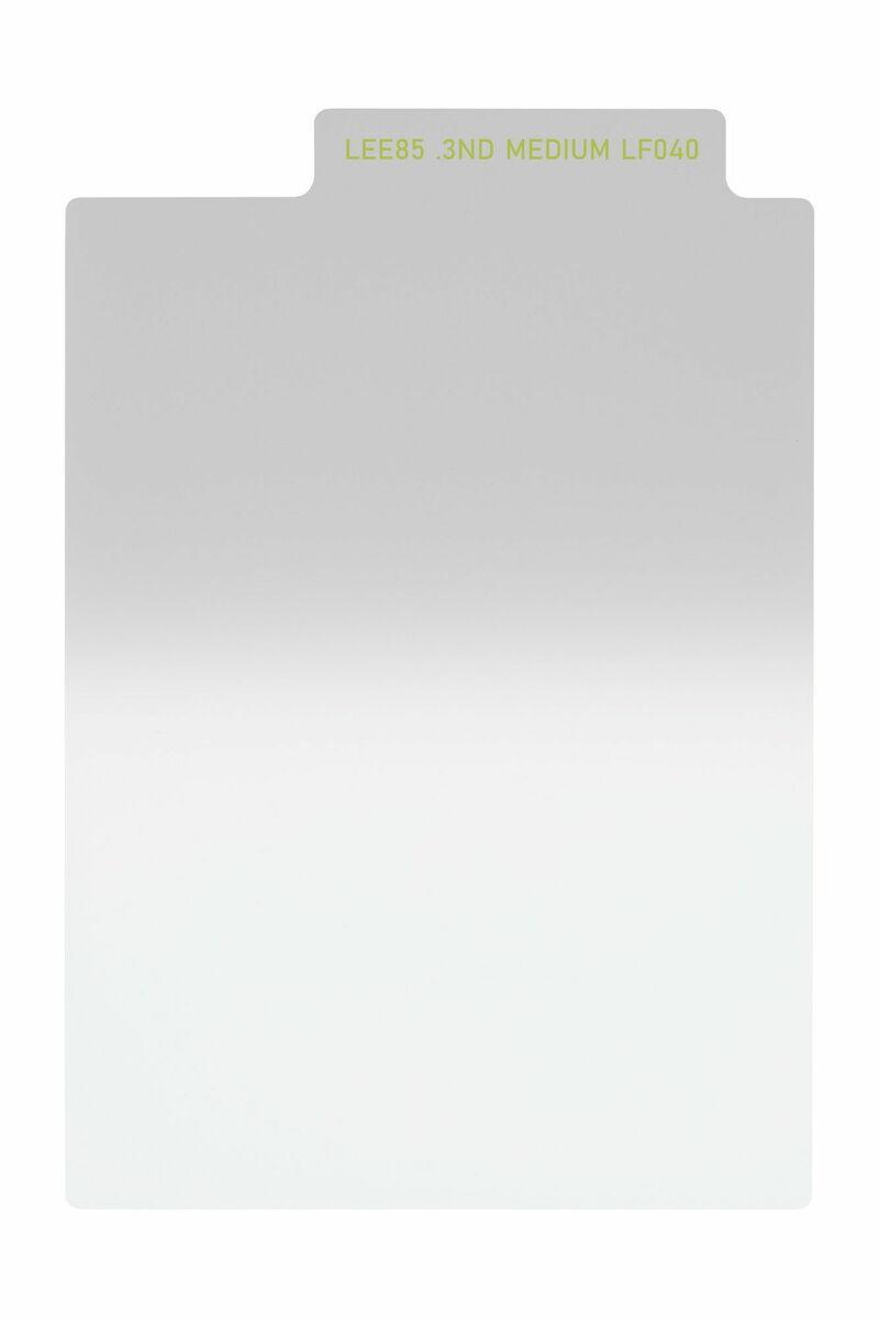 LEE85 ハーフNDフィルター ミディアム 画像1