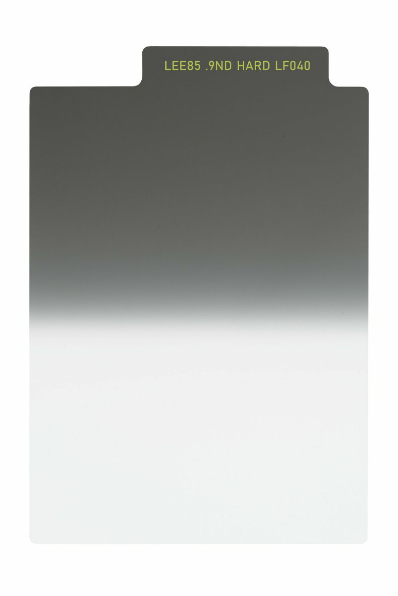 LEE85 ハーフNDフィルター ハード 画像4