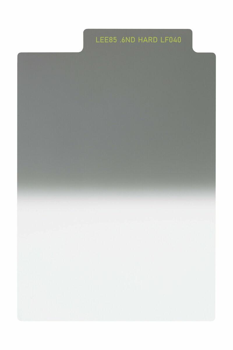 LEE85 ハーフNDフィルター ハード 画像3
