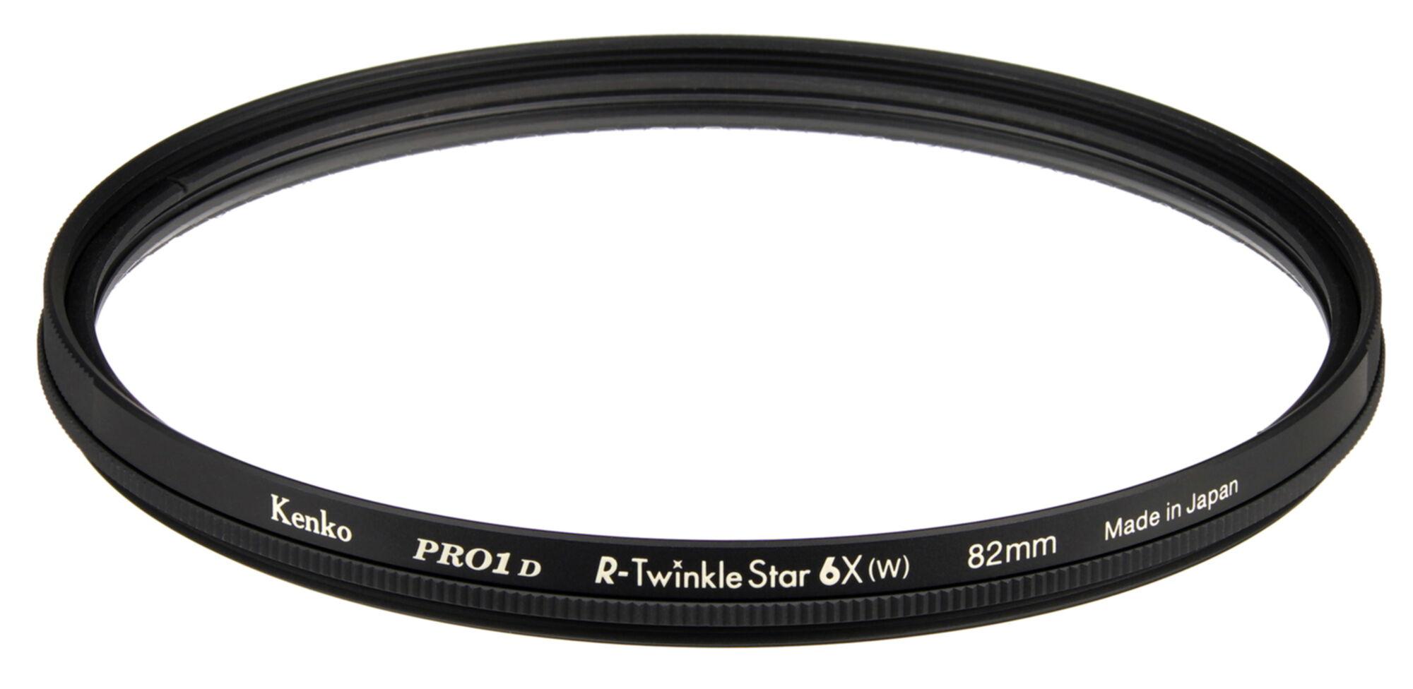 PRO1D R-トゥインクル・スター6X(W)