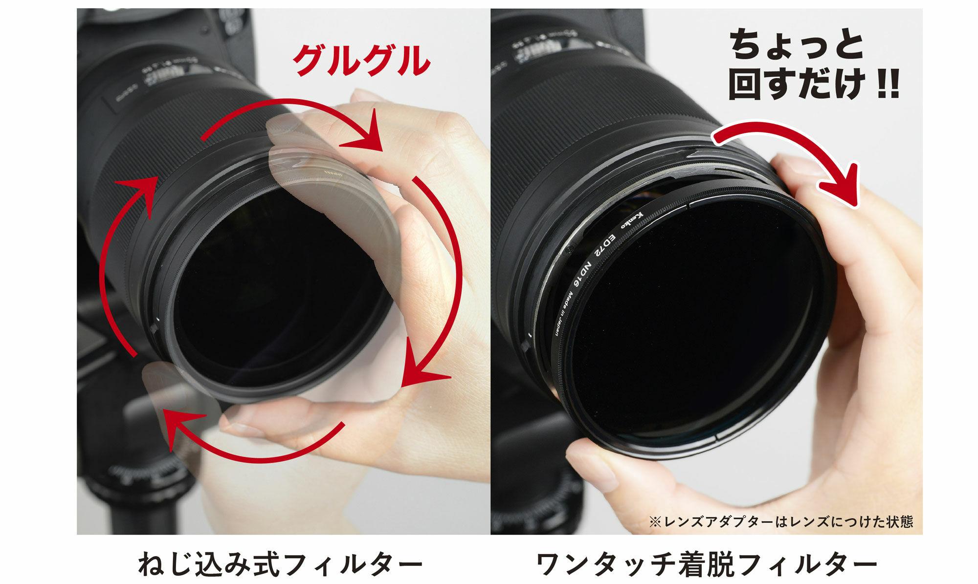 https://www.kenko-tokina.co.jp/imaging/filter/mt-images/onetouchfilter_kit_bayonet.jpg