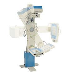 耳鼻科用X線撮影装置