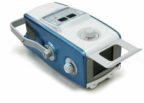 ポータブルX線撮影装置