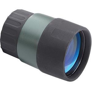 14#29053 NVMT用 対物レンズ 4×50mm