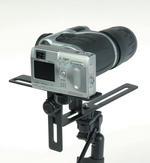 12#29023 NVMT用 コンパクトデジカメアダプター画像01