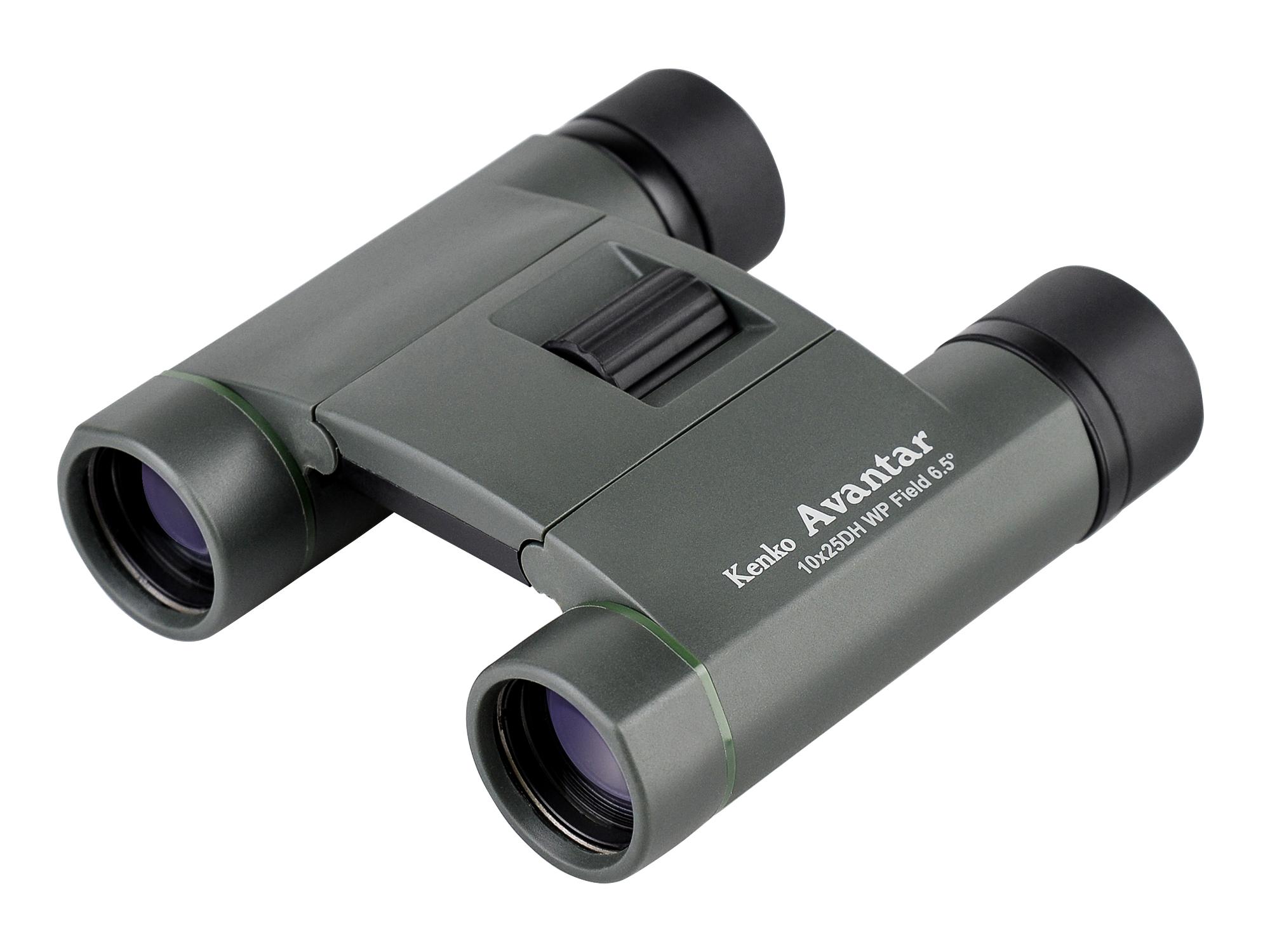 10×25 (アバンター) 双眼鏡 10倍 ケンコー DH WP AVT-1025DW Avantar