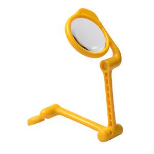 マルチに使える拡大鏡