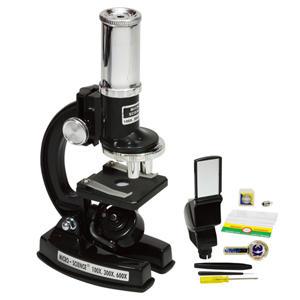 Do・Nature STV-200VM 600倍顕微鏡 拡大ビュア付き