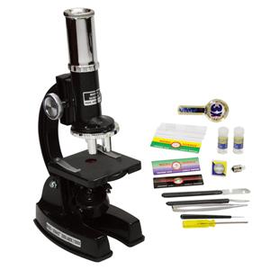 Do・Nature STV-600M 1200倍顕微鏡