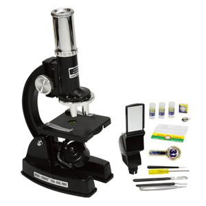 Do・Nature STV-500VM 900倍顕微鏡 拡大ビュア付き