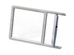 極薄カード型拡大鏡LED付き画像01