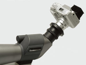 フィールドスコープ用アダプター FS52画像01