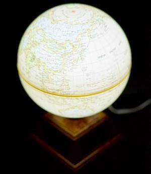 Kenko 地球儀 KG-140SAE画像01