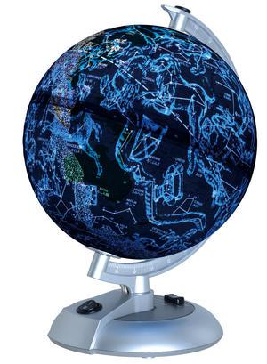 Kenko 地球儀&天球儀 KG-200CE画像01