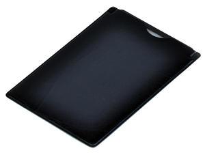 プレミアムルーペ  ストッパー付きカードタイプ[ブラック]画像01
