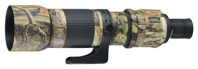 フィールドスコープ 200mm F4レンズキット画像