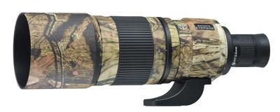フィールドスコープ ミラーレンズ400mm F8 レンズキット画像