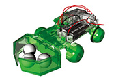 EASTCOLIGHT(理化学系知育玩具)