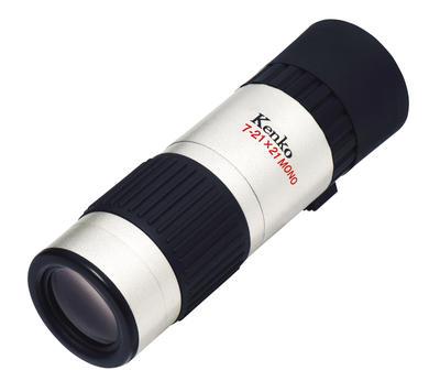 7-21×21-S 単眼鏡画像