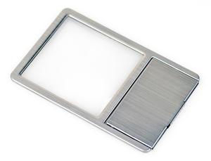 極薄カード型拡大鏡LED付き画像02