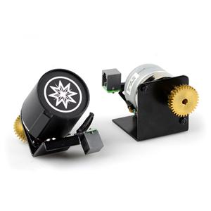 LX70シリーズ赤道儀用2軸モータードライブ