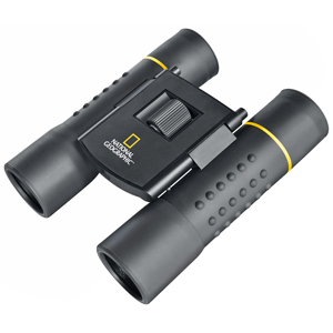 90-25000 10×25コンパクトダハプリズム双眼鏡