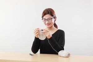 両手が使えるメガネ拡大鏡 II 1.6倍画像01