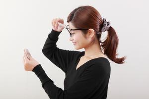 両手が使えるメガネ拡大鏡 II 1.6倍画像03