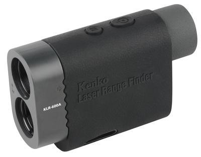 レーザーレンジファインダー KLR-600A画像