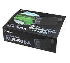 レーザーレンジファインダー KLR-600A画像06