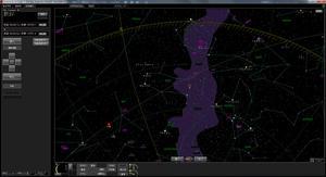星空シミュレーションソフト SUPER STAR V for Sky Explorer画像02