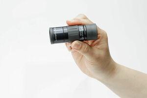 ギャラリーEYE 4×12 専用フード ブラック画像02