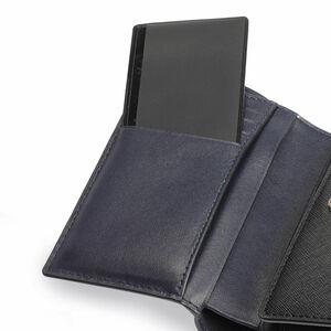 極薄シートルーペ KTL-011N 極薄カード型拡大鏡画像01