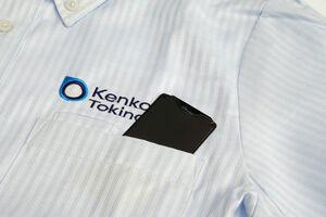 極薄シートルーペ KTL-013N 極薄ポケット拡大鏡画像01