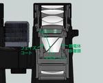 アバンター 8×32 ED DH画像03