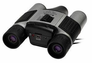 撮影機能搭載双眼鏡 BINOCATCH KB-1025