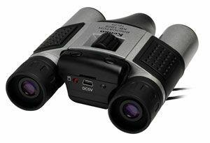 00撮影機能搭載双眼鏡 BINOCATCH KB-1025