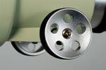 NEWスカイエクスプローラー SE120L 鏡筒画像04
