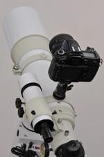 NEWスカイエクスプローラー SE120 鏡筒画像01