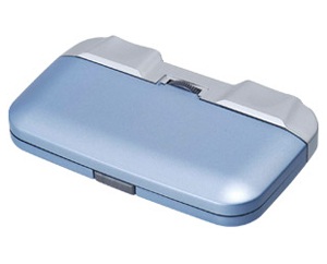 10Pliant 3×25 スリム ブルー